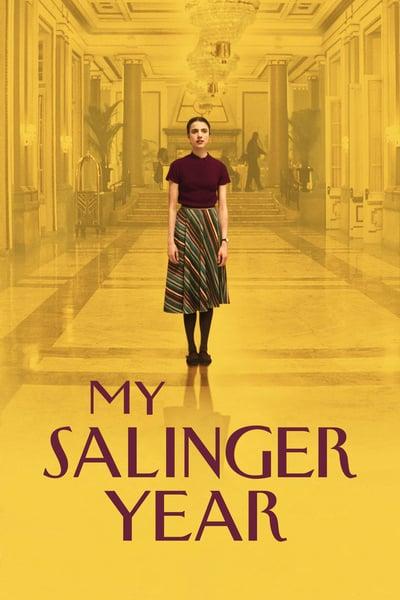 My Salinger Year 2020 720p BRRip XviD AC3-XVID
