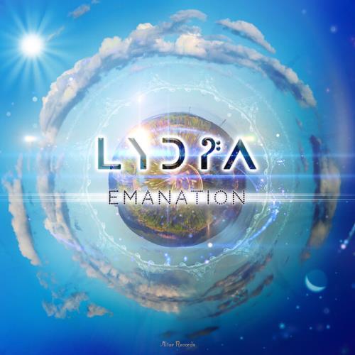 Lydia — Emanation (2021)