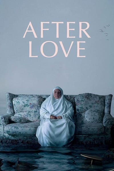 After Love 2020 720p BRRip XviD AC3-XVID