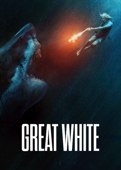 Great White 2021 720p US BRRip XviD AC3-XVID