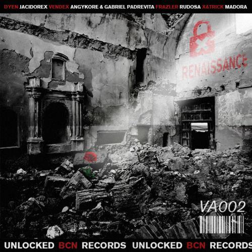 UnlockedBCN — Renaissance (2021)