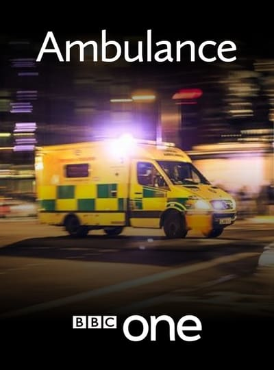 Ambulance S07E06 1080p HEVC x265-MeGusta