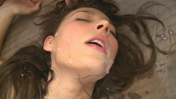 CzechGangBang/CzechAV: Katerina - Czech GangBang 18 -Part 2 [FullHD 1080p] (676 MB)