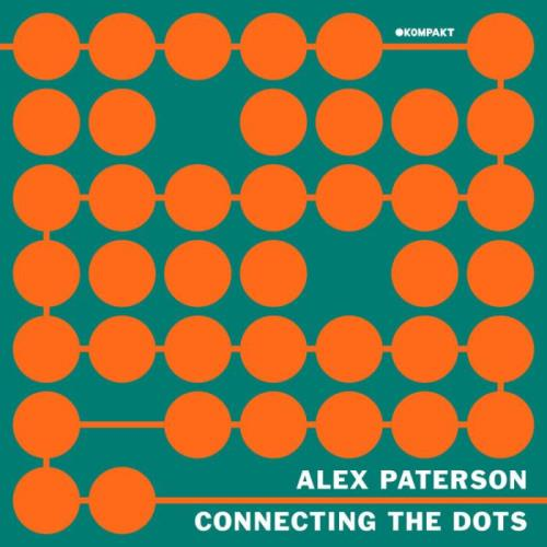 Connecting The Dots (DJ Mix By Alex Paterson) (2021)