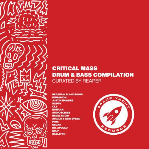 Critical Mass Vol 1 Curated By Reaper (2021)