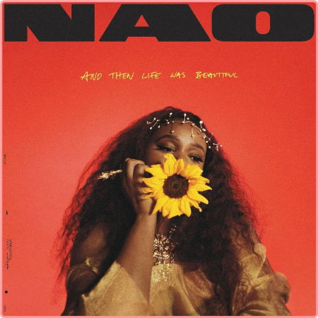 Nao - And Then Life Was Beautiful (2021)