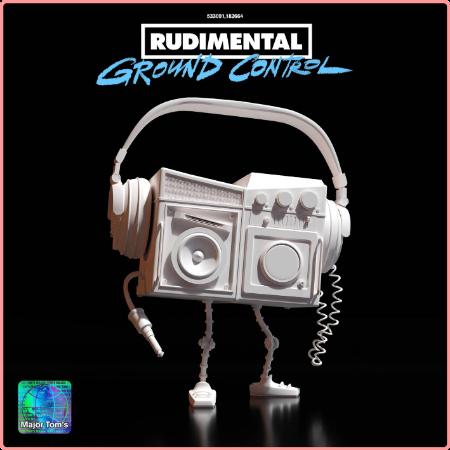 Rudimental - Ground Control (2021)
