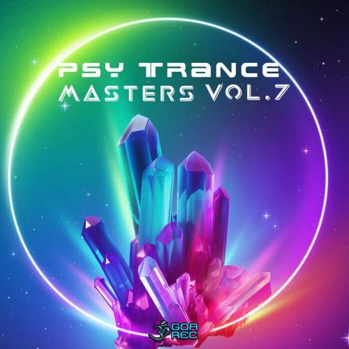 Psytrance Masters, Vol. 7 (2021)