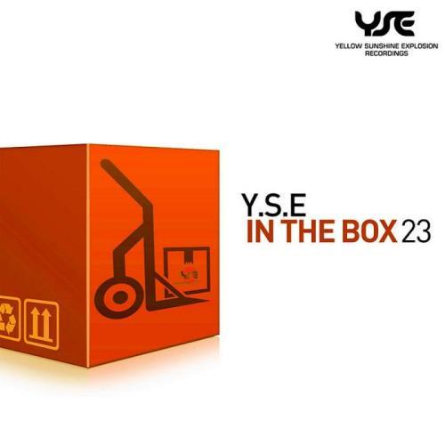 Y.S.E In The Box Vol 23 (2021)