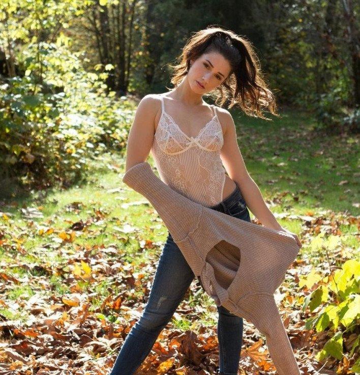 PlayboyPlus.com - Alexandra Belle, Brookliyn, Gloria Sol, Katrine Pirs, Olia Adams, Vivienne Solange