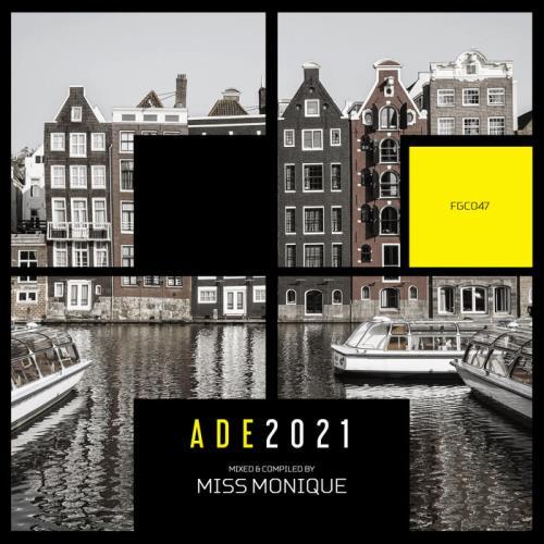Miss Monique — Ade2021 (2021)
