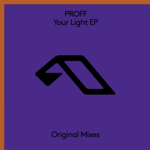 Proff - Your Light EP (2021)