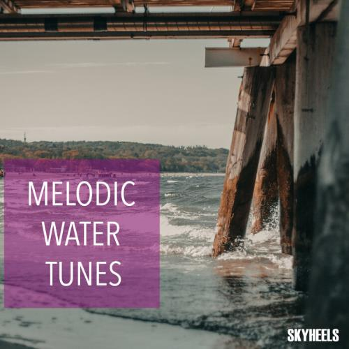 K:lender - Melodic Water Tunes (2021)