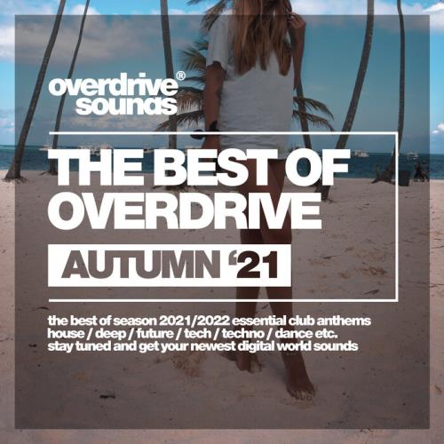 The Best Of Overdrive (Autumn '21) (2021)