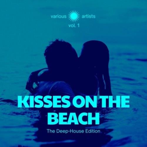 Kisses On The Beach (The Deep-House Edition) Vol 1 (2021)