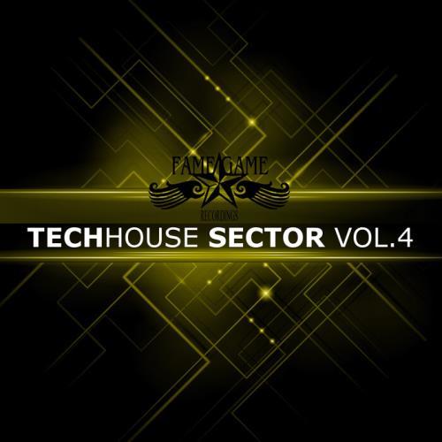 Techhouse Sector, Vol. 4 (2021)
