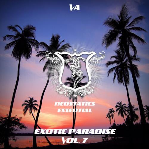 Exotic Paradise Vol 7 (2021)