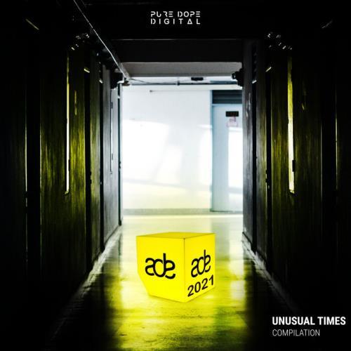Pure Dope Digital — Unusual Times (2021)