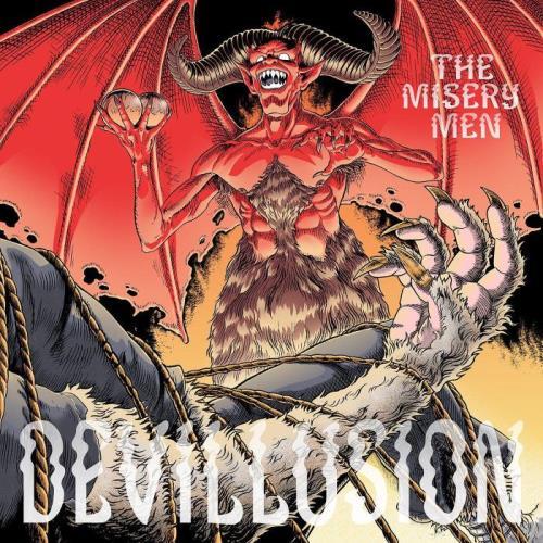 The Misery Men — Devillution (2021)