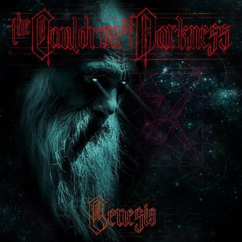 The Cauldron of Darkness — Genesis (2021)
