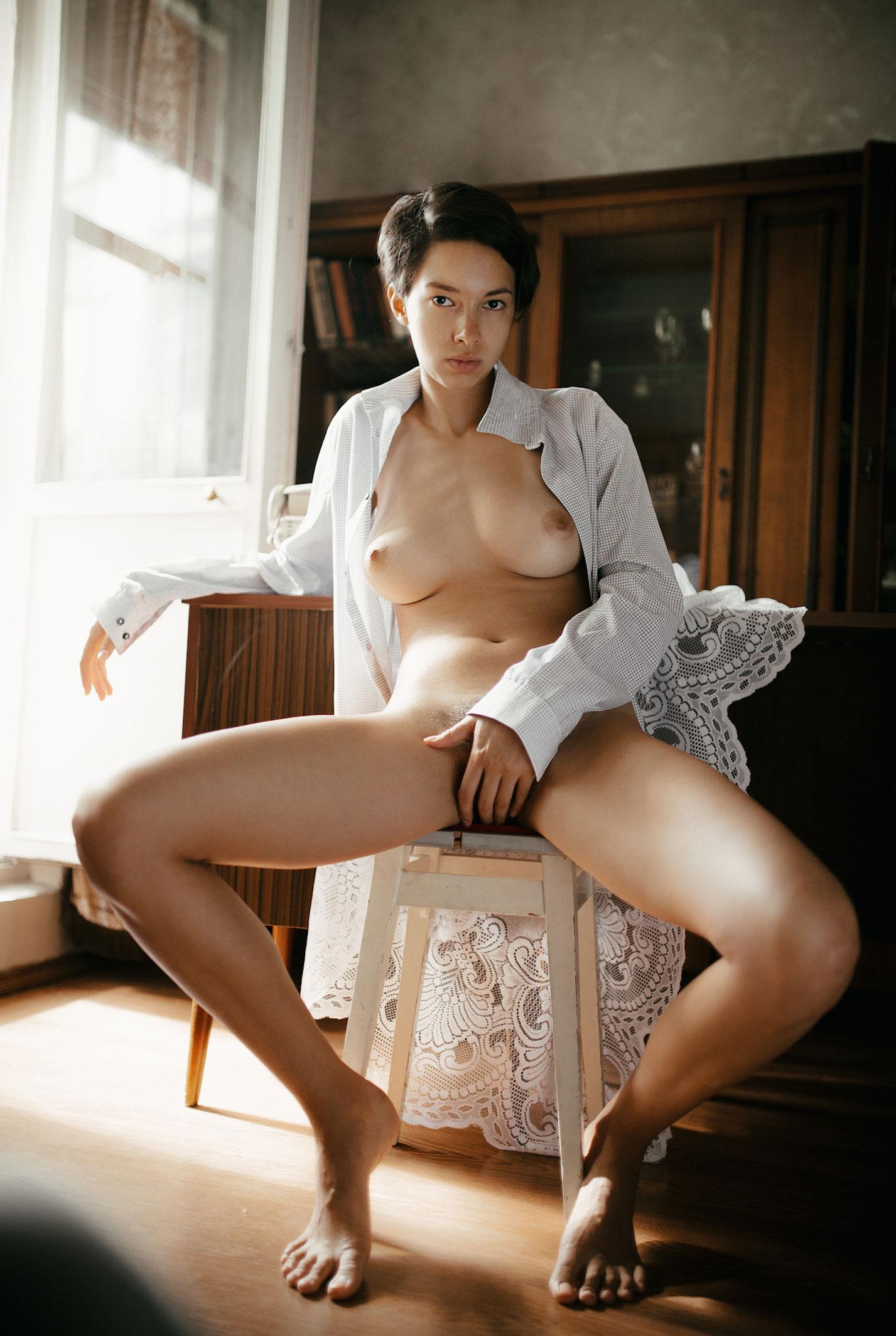 сексуальная швея / фото 08