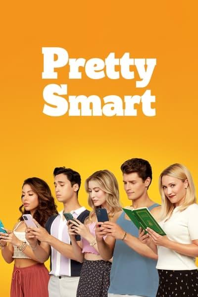 Pretty Smart 2021 S01E01 1080p HEVC x265-MeGusta