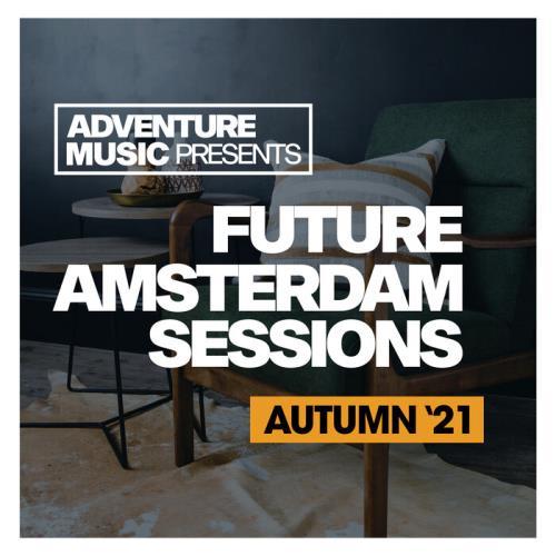 Future Amsterdam Sessions '21 (2021)