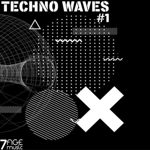Techno Waves, Vol 1 (2021)