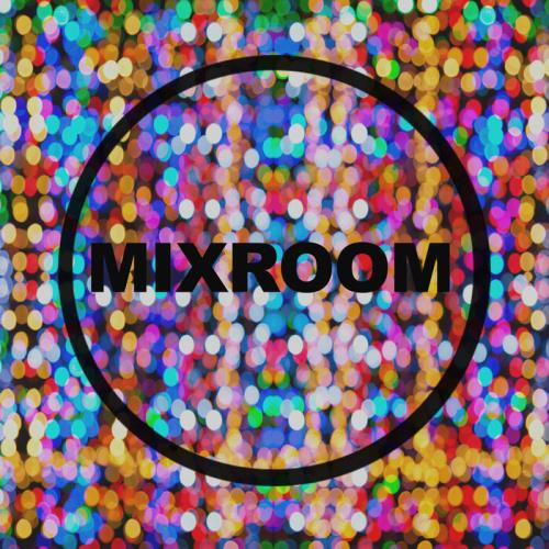Mixroom — Accompaniment (2021)