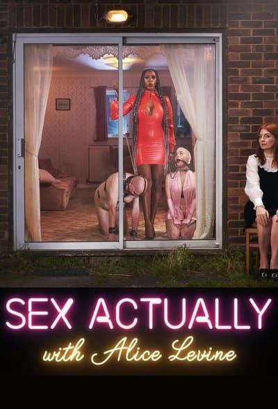 Sex Actually with Alice Levine S01E03 1080p HEVC x265-MeGusta
