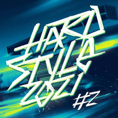 Hardstyle 2021 #2 (2021)