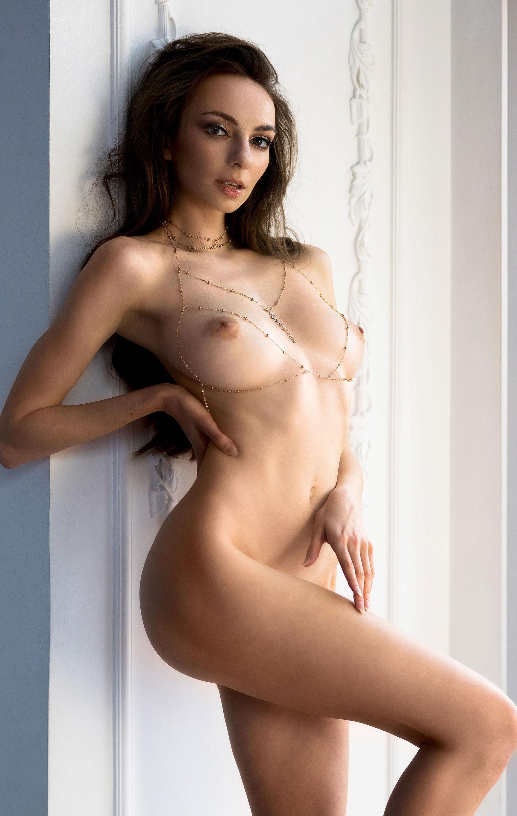 голая и сексуальная Марго Амп / фото 11