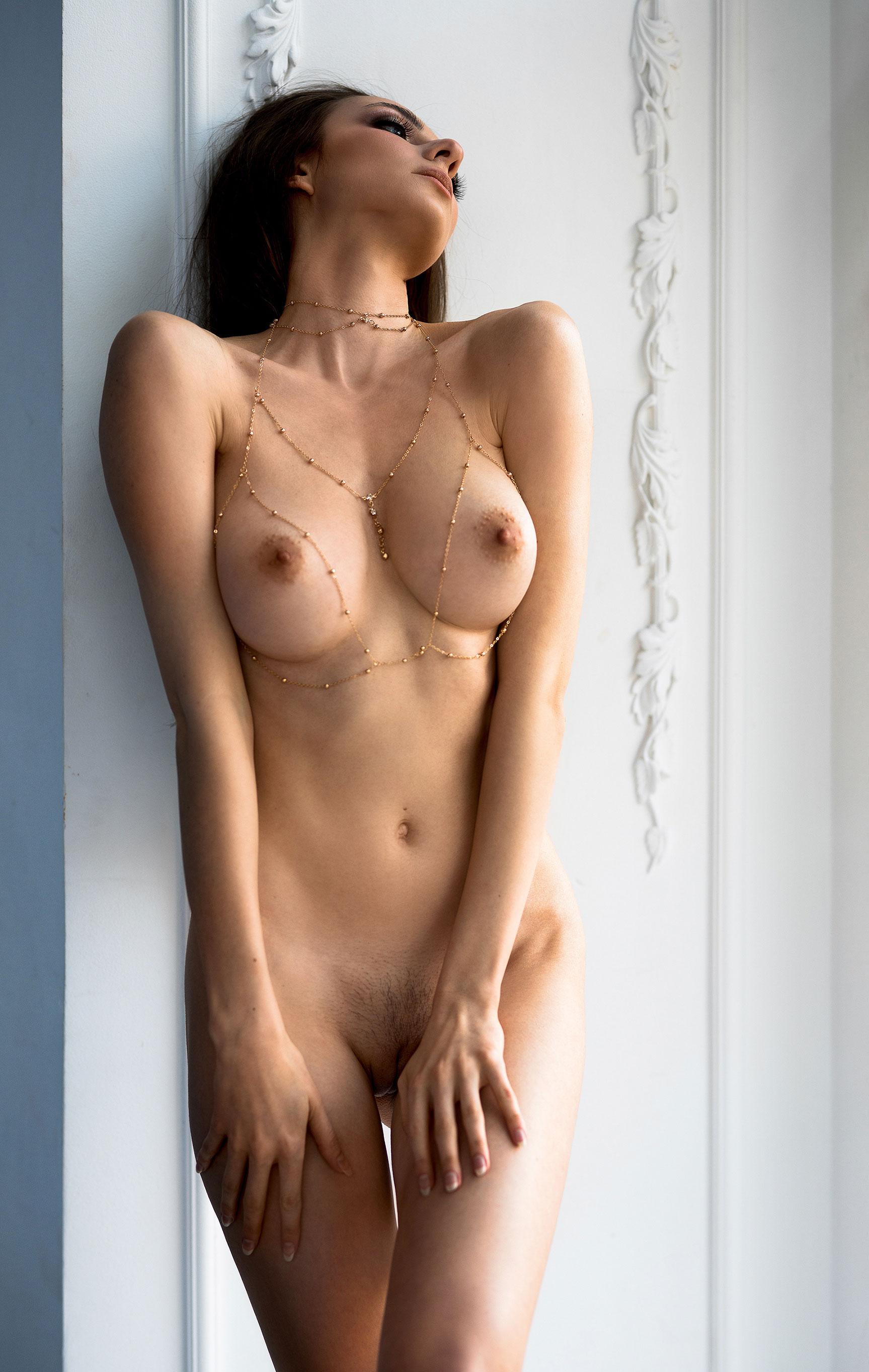 голая и сексуальная Марго Амп / фото 12