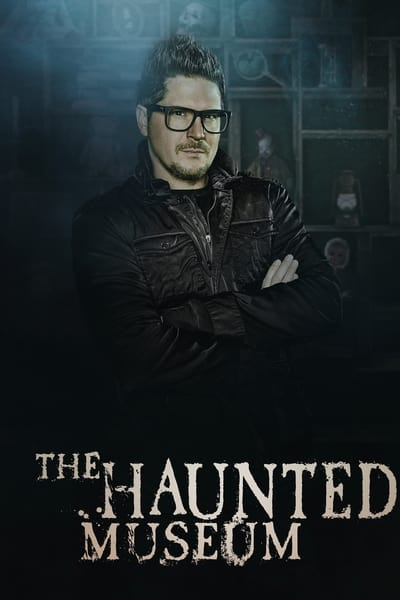 The Haunted Museum S01E03 Chair of the Beast 1080p HEVC x265-MeGusta