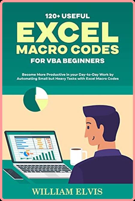120+ Useful Excel Macro Codes For VBA Beginners