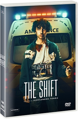 The Shift (2020).avi DVDRiP XviD AC3 - iTA
