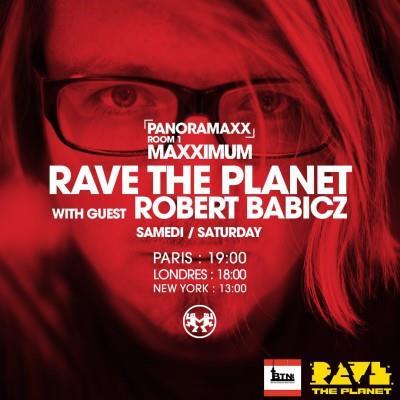 Robert Babicz — Maxximum (10-01-2021)
