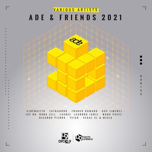 ADE & Friends 2021 (2021)