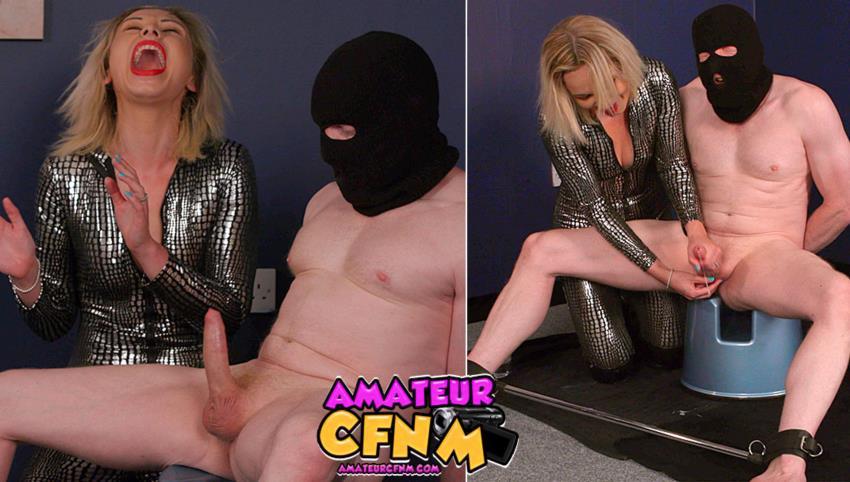 Amateurcfnm.com, PureCFNM.com - Epiphany Jones