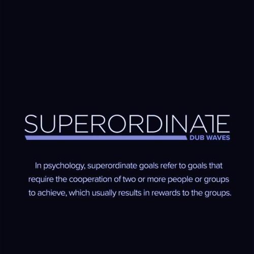 Superordinate Dub Waves — Deep and Dub Vol. 3 (2021)