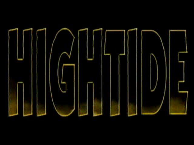 Hightide: Donna, Sandra - Hightide #1 - Wet Weekend [SD 480p] (561.04 Mb)