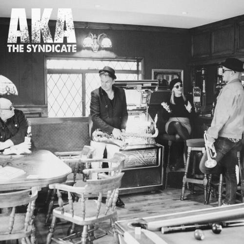AKA The Syndicate — AKA The Syndicate (2021)