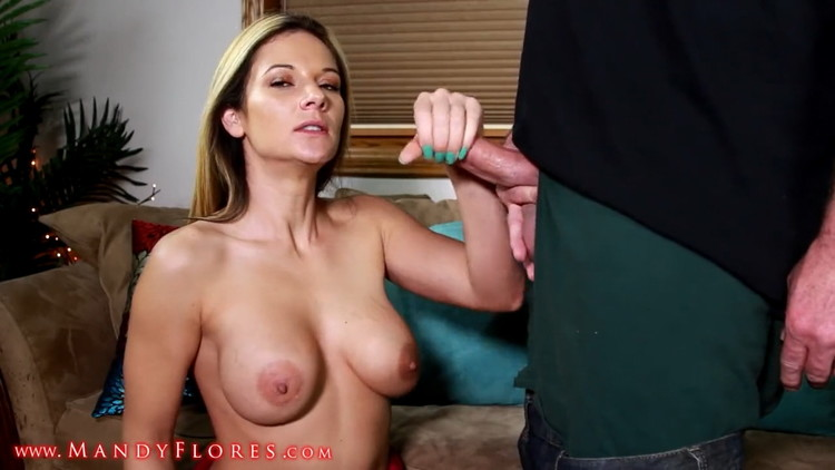 Mandy Flores - Tasty Ruined Orgasm: Mandy Flores [FullHD/1080p/607 MB] MandyFlores/Clips4Sale
