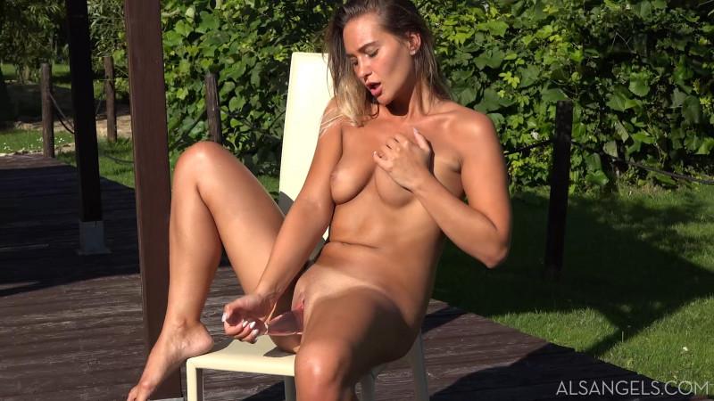 Naomi Bennet - UHD #008 [2K UHD/2160p/2.73 Gb] ALSAngels.com