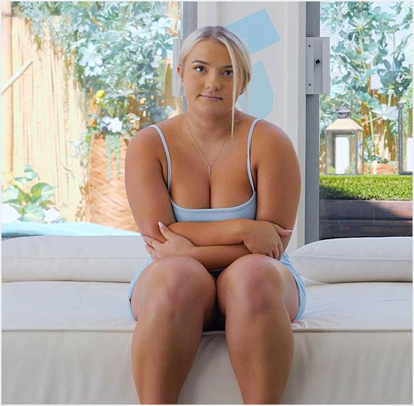 NetVideoGirls.com, NVGNetwork.com - Lila