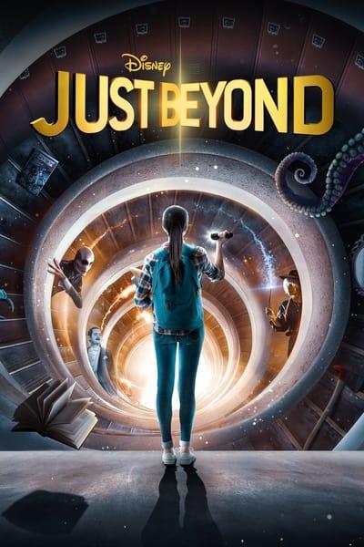 Just Beyond S01E01 720p HEVC x265-MeGusta