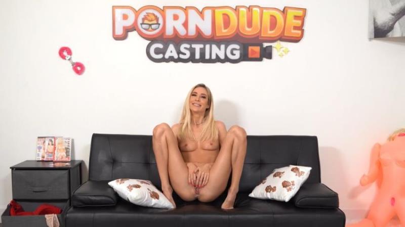 PornDudeCasting.com - Aiden Ashley - Porn Dude Casting [FullHD 1080p]