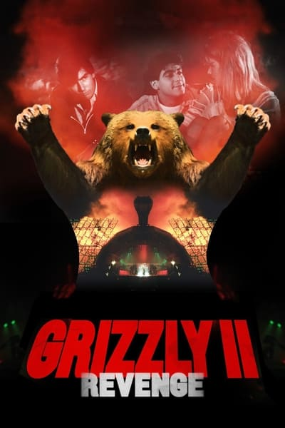Grizzly II Revenge 2020 1080p WebRip H264 AC3 Will1869