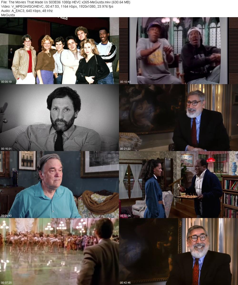 The Movies That Made Us S03E06 1080p HEVC x265-MeGusta