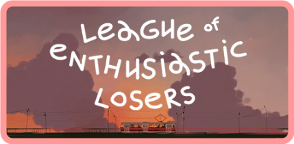 League of Enthusiastic Losers [FitGirl Repack]